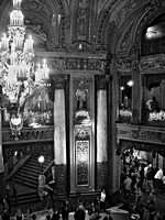 Lobby of the Loew's Jersey Theater