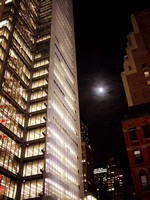 Moon, Times Building