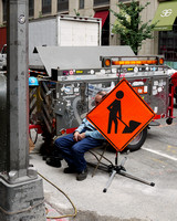 Garment District: Men at Work