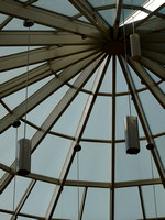 Cupola, Burlington Mall