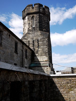Tower, Eastern State Penitentiary
