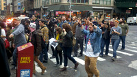 Occupy Wall Street (11/15)