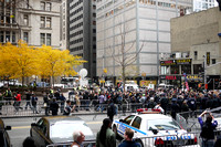 Occupy Wall Street: protestors, meet reporters